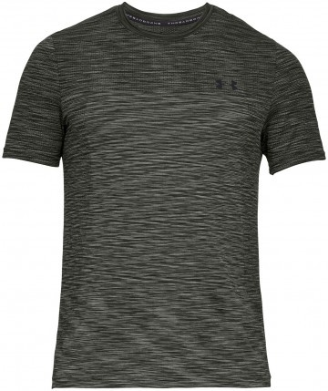 Under Armour Vanish Seamless Short Sleeve Green