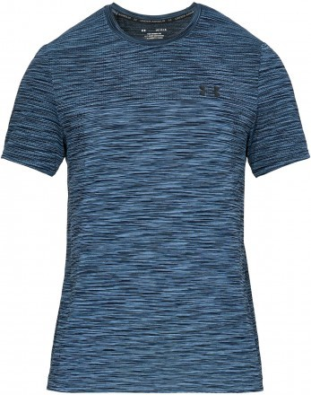 Under Armour Vanish Seamless Short Sleeve Blue