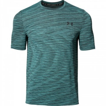 Under Armour Vanish Seamless Short Sleeve