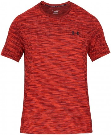 Under Armour Vanish Seamless SS Orange