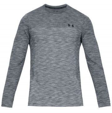 Under Armour Vanish Seamless Long Sleeve Grey