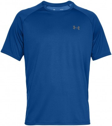 Under Armour Tech Short Sleeve Tee 2.0 Blue