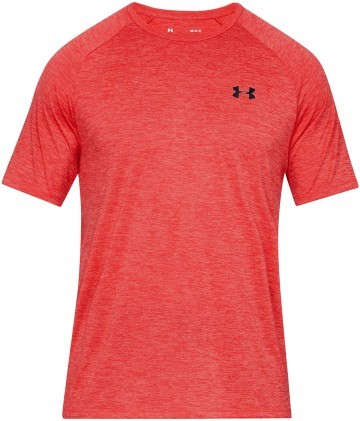 Under Armour UA Tech 2.0 SS Tee Orange