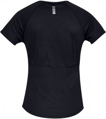 Under Armour UA Speed Stride Shortsleeve Black