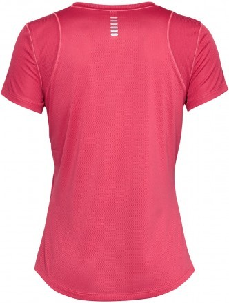 Under Armour UA Speed Stride Sport Mesh Short Sleeve