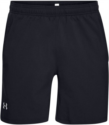 Under Armour UA Launch SW 2in1 Short Black