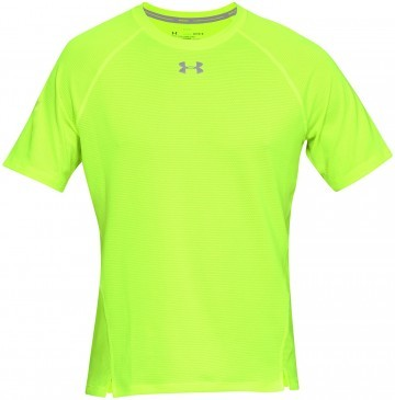 Under Armour UA Qualifier Shortsleeve