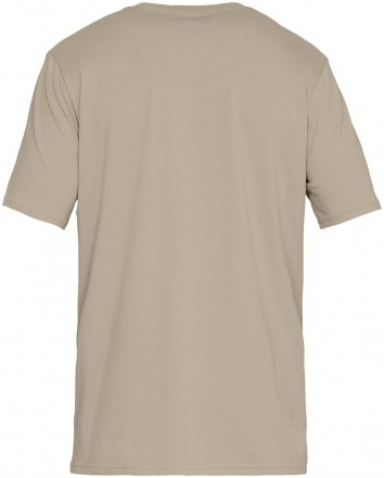 Under Armour Foundation Short Sleeve Brown