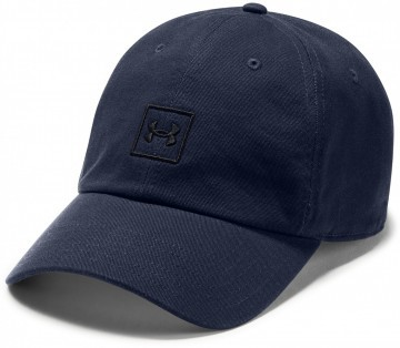 Under Armour Men's Washed Cotton Cap