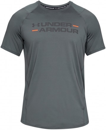 Under Armour UA MK1 Wordmark Grey
