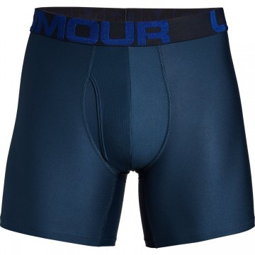 Under Armour Tech 6in 2Pack Navy