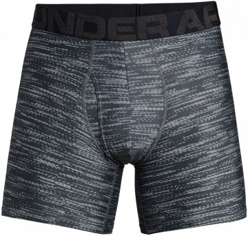 Under Armour Tech 6in 2 Pack Novelty