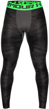 Under Armour UA HG Armour Legging Printed