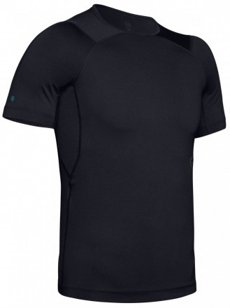 Under Armour UA Rush Compression Short Sleeve