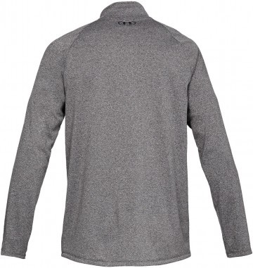 Under Armour UA Tech 2.0 1/2 Zip Grey