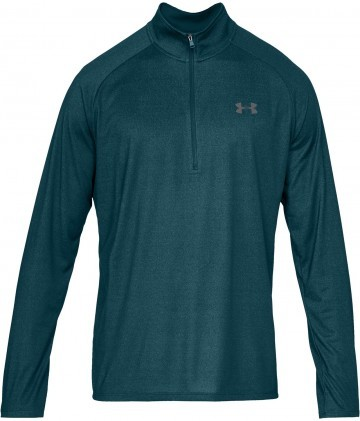 Under Armour UA Tech 1/2 Zip 2.0 Techno Teal