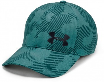Under Armour UA ArmourVent Core 2.0 Cap Green