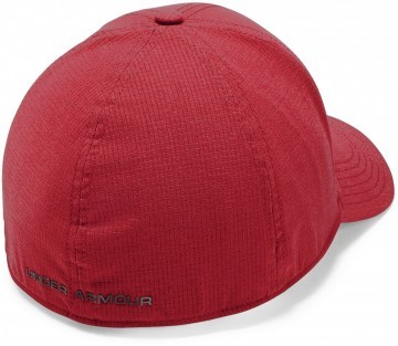 Under Armour UA ArmourVent Core 2.0 Cap Red