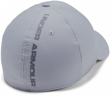 Under Armour Mens Headline 3.0 Cap Grey