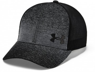 Under Armour Men's Vanish Trucker Black