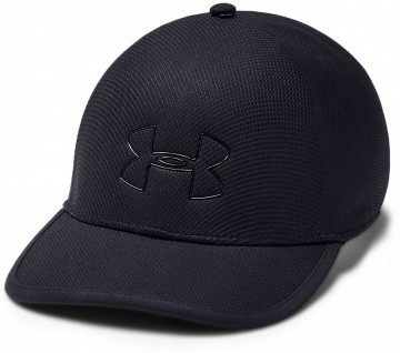 Under Armour Men's Speedform Blitzing Cap Black