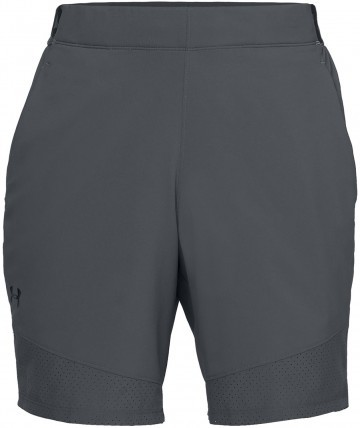 Under Armour Vanish Woven Short Grey