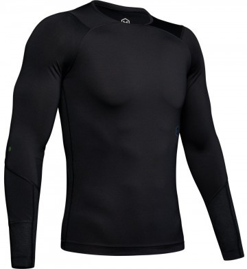 Under Armour UA Rush Compression Long Sleeve