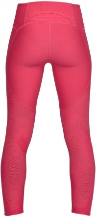 Under Armour UA Vanish Mesh Crop Pink