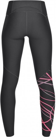 Under Armour UA Vanish Legging Graphic Gray
