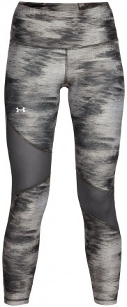 Under Armour UA HG Armour Ankle Crop Print