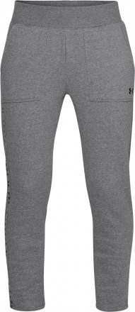 Under Armour UA Rival Fleece Pant Grey
