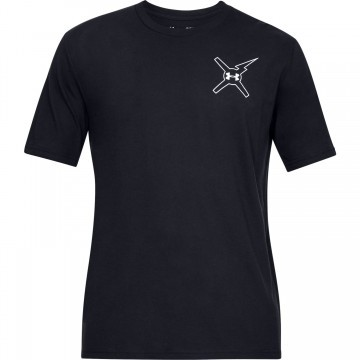 Under Armour UA Wait For Nobody Short Sleeve