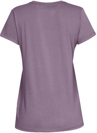 Under Armour Graphic Classic Crew Purple