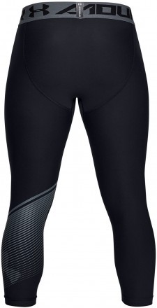 Under Armour UA HG Armour 3/4 Leggins Novelty