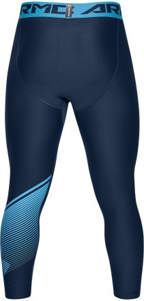 Under Armour UA HG Armour 3/4 Leg Novelty