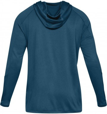 Under Armour Lighter Longer PO Hoodie Blue