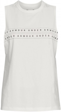 Under Armour Graphic WM Muscle Tank