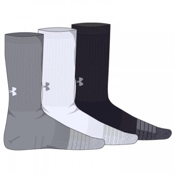 Under Armour Heatgear Crew Mix