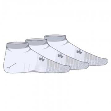 Under Armour Heatgear Lo Cut White