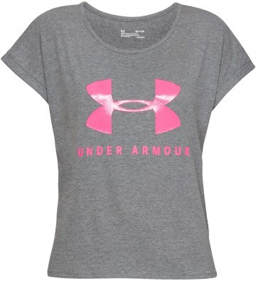 Under Armour Graphic Sportstyle Fashion SSC
