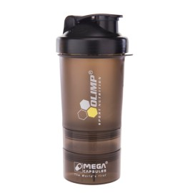 Olimp Shaker Black Label Smart 400ml