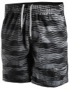 Asics Challenger GPX Short 7in Black