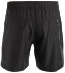 Asics fuzeX 7IN Short Performance Black