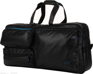 Yonex Tournament Bag Wide Black 1451