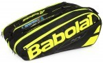 Babolat Thermobag x 12 Pure Aero torba do squasha