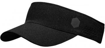 Asics Performance Cap Perf Black White - Czapki 5bc4bace10e0
