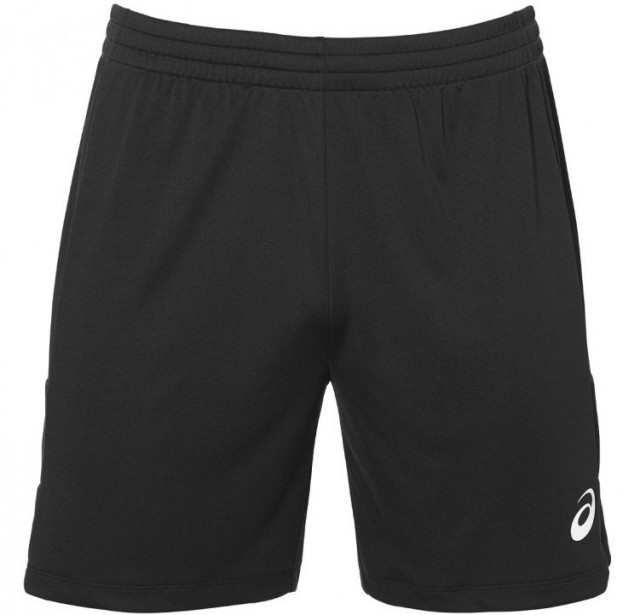 Asics Short Black