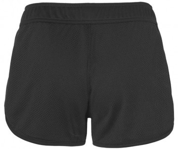 Asics Essential Mesh Short Black