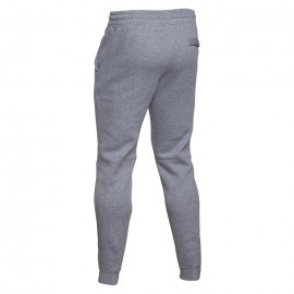 Under Armour Rival Cotton Jogger Grey