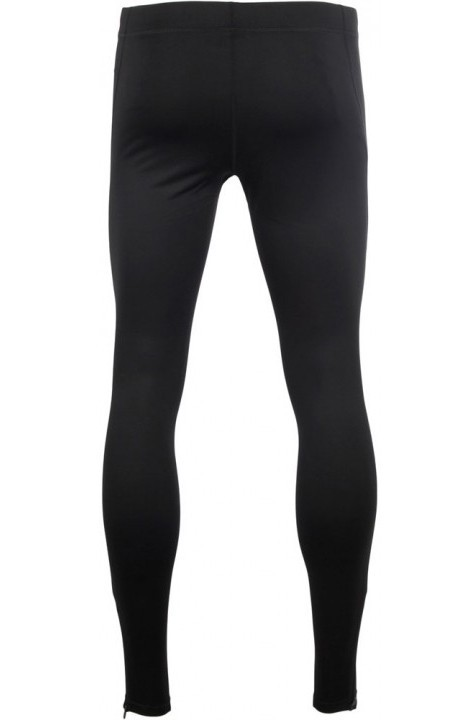 Asics Silver Tight Black